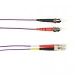 BlackBox FOCMRSM-025M-STLC-VT, Fiber Patch Cable