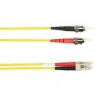 BlackBox FOCMRSM-025M-STLC-YL, Fiber Patch Cable