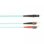 BlackBox FOCMRSM-025M-STMT-AQ, Fiber Patch Cable