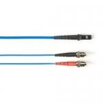 BlackBox FOCMRSM-025M-STMT-BL, Fiber Patch Cable