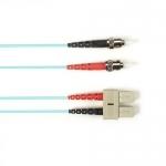 BlackBox FOCMRSM-025M-STSC-AQ, Fiber Optic Cable