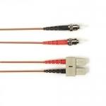 BlackBox FOCMRSM-025M-STSC-BR, Fiber Optic Cable