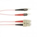 BlackBox FOCMRSM-025M-STSC-PK, Fiber Optic Cable