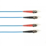 BlackBox FOCMRSM-025M-STST-BL, Fiber Optic Cable