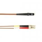 BlackBox FOCMRSM-030M-LCMT-BR, Fiber Patch Cable