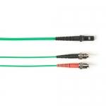 BlackBox FOCMRSM-030M-STMT-GN, Fiber Optic Cable