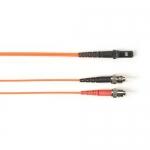 BlackBox FOCMRSM-030M-STMT-OR, PVC Fiber Cable