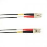 BlackBox FOLZH62-025M-LCLC-BK, Fiber Patch Cable