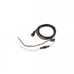 Garmin GAR0101197000, 8-Pin Power Cable for GPSMAP