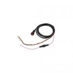 Garmin GAR0101215210, 6 Ft. 8-Pin Power Cable for GPSMAP