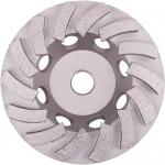 Diamond Vantage 07HDDGDX1L, X100 Turbo Double Cup Wheel, X1 Standard