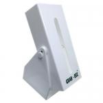 High-Tech Conversions GE-DISP, Grab-EEZ Cleanroom Wipe Dispenser