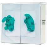 Bowman Dispensers GP-014, Glove Box Dispenser, Double, Boxes of Gloves