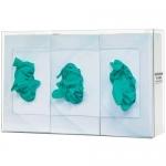 Bowman Dispensers GP-015, Glove Box Dispenser, Triple, Boxes of Gloves