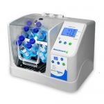 Benchmark Scientific H2024, Roto-Therm Plus Incubated Rotator