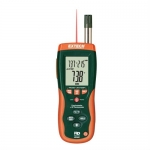 Extech HD500, Psychrometer with IR Thermometer