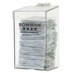 Bowman Dispensers HP-010, Hairnet Dispenser, Individual Hairnet