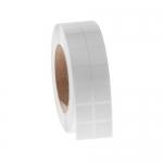 LabTAG HTT-130C3-4WH, HTT-130 Xylene and Chemical Resistant Label