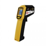 UEi INF165C, 12:1 Circular Laser Infrared Thermometer