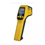 UEi INF195C, 12:1 Circular Laser Infrared Thermometer