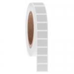 LabTAG JTT-117C3-4WH, JTT-117 Cryo Barcode Labels 4000 Labels/Roll