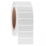 LabTAG JTT-128C3-2WH, JTT-128 Cryo Barcode Labels 2000 Labels/Roll