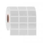 LabTAG JTT-140C1-3WH, JTT-140 Cryo Barcode Labels 3000 Labels/Roll