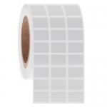 LabTAG JTT-140C3-9WH, JTT-140 Cryo Barcode Labels 9000 Labels/Roll
