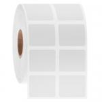 LabTAG JTT-141C1-2WH, JTT-141 Cryo Barcode Labels 2000 Labels/Roll