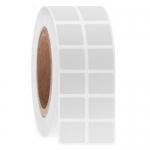 LabTAG JTT-141C3-4WH, JTT-141 Cryo Barcode Labels 4000 Labels/Roll
