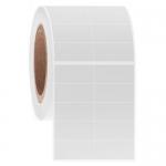 LabTAG JTT-144C3-1WH, JTT-144 Cryo Barcode Labels 1000 Labels/Roll