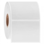 LabTAG JTT-14C1-1WH, JTT-14 Cryo Barcode Labels 1000 Labels/Roll