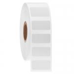LabTAG JTT-160C1-2WH, JTT-160 Cryo Barcode Labels 2000 Labels/Roll