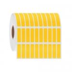 LabTAG JTT-164C1-10YE, JTT-164 Cryo Barcode Labels 10000 L/Roll
