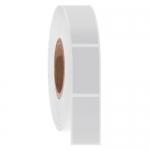 LabTAG JTT-165C3-3WH, JTT-165 Cryo Barcode Labels 3000 Labels/Roll