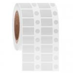LabTAG JTT-170C3-4WH, JTT-170 Cryo Barcode Labels 4000 L/Roll