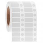 LabTAG JTT-171C3-8WH, JTT-171 Cryo Barcode Labels 8000 L/Roll