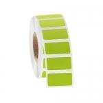 LabTAG JTT-7C1-1LE, NitroTAG 1000 Barcode Label, 1″ x 0.5″