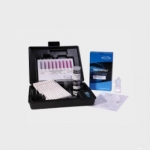Chemetrics K-7904A, VACUettes Peracetic Acid 0-70 & 0-300 ppm Kit