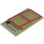 "Velleman K2568, 7.9″ LED Display ""Common Cathode"""