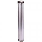 Tornado K47622280, Cylindrical Pad Shaft