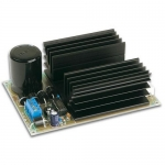 Velleman K7203, 3 to 30V / 3A Power Supply