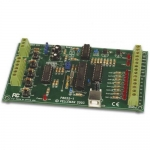 Velleman K8055, USB Experiment Interface Board