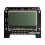 Velleman K8101, USB Message Board