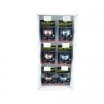 K Tool International KTIHLD, FastTrack Head Light Display