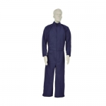 Oberon Company LAN4-CVL-XL, LAN4 PPE4 Arc Flash Hip Coverall, XL