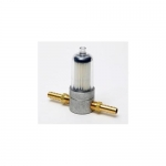 Fischer Technical Company LAV-INLINEFILTER, High Vacuum In-Line Filter