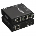 BlackBox LBH101AE-P, Extreme Convenient Switch