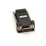 BlackBox LCA103, Adapter DB9F RJ-45 DTE for Console Servers