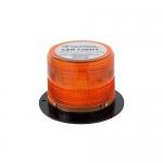 North American Signal Company LED625F-A, 12/24V LED Flashing Light